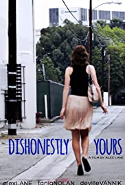 Dishonestly Yours Poster