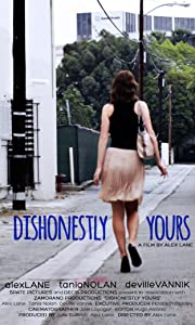 720p hd movie downloads Dishonestly Yours by none [UHD]