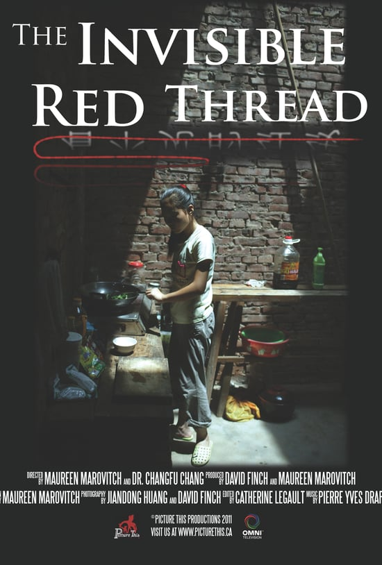 The Invisible Red Thread (2012) - IMDb