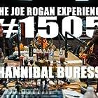 Joe Rogan and Hannibal Buress in Hannibal Buress (2020)