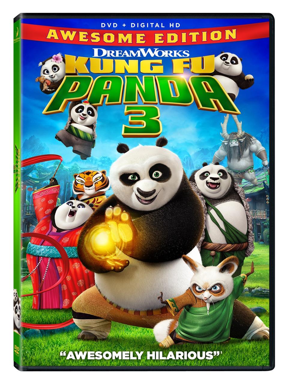 Kung Fu Panda 3 2016 Photo Gallery Imdb