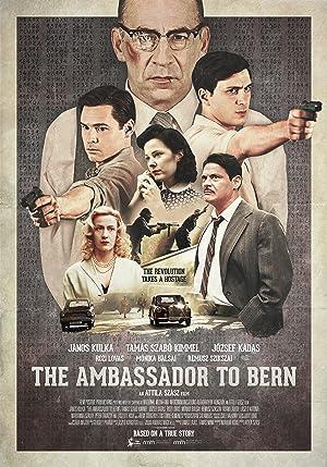 Where to stream The Ambassador to Bern