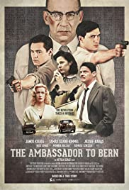 The Ambassador to Bern Poster