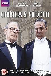 Charters & Caldicott Poster