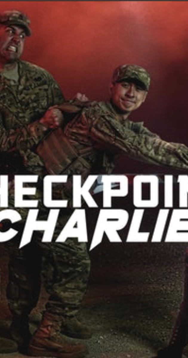 descarga gratis la Temporada 2 de Checkpoint Charlie o transmite Capitulo episodios completos en HD 720p 1080p con torrent
