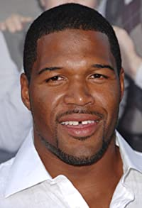 Primary photo for Michael Strahan