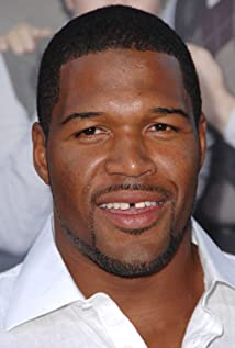 Michael Strahan Picture