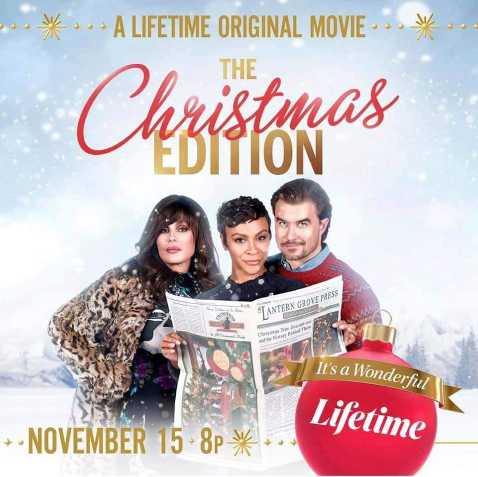 The Christmas Edition hd on soap2day