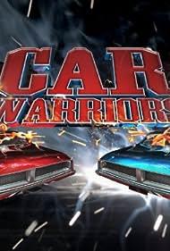 Car Warriors (2011) Poster - TV Show Forum, Cast, Reviews