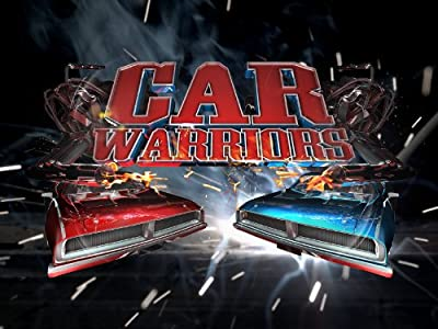 Best site to watch free stream movies Car Warriors by none [h264]