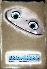 Abominable Poster