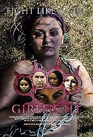 GirlFight: inVite Poster
