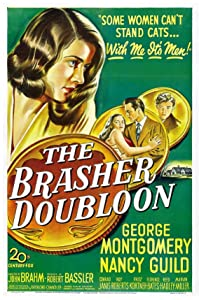 Film-Downloads für den iPod The Brasher Doubloon (1947) [Avi] [Avi] by John Brahm