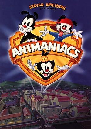 Where to stream Animaniacs