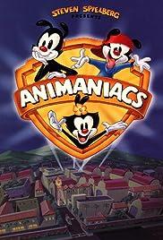 Animaniacs Poster - TV Show Forum, Cast, Reviews