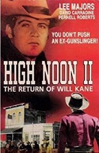 You tube movie downloading High Noon, Part II: The Return of Will Kane USA [FullHD]
