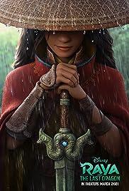 Phim Raya và Rồng Thần Cuối Cùng - Raya and the Last Dragon (2021)