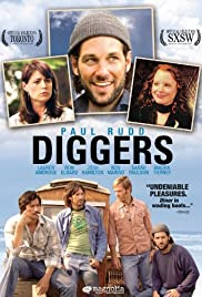 Diggers Poster