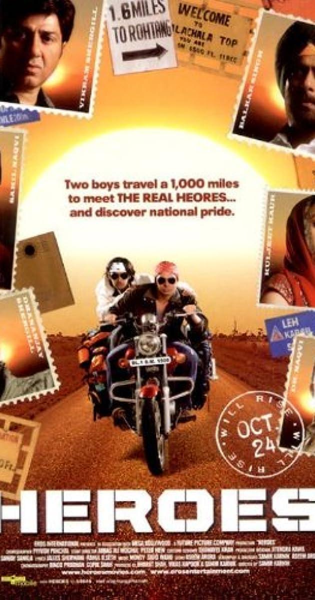 Heroes (2008) - IMDb
