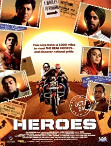 Movies 4 free 2 watch Heroes India [720x594]