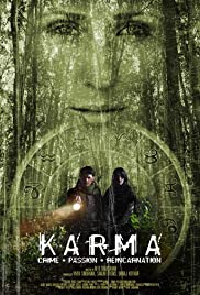 Karma: Crime. Passion. Reincarnation Poster
