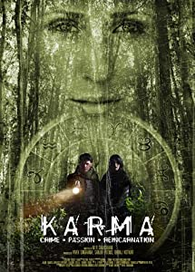 The best movie downloads site Karma: Crime. Passion. Reincarnation by M.R. Shahjahan [1920x1200]