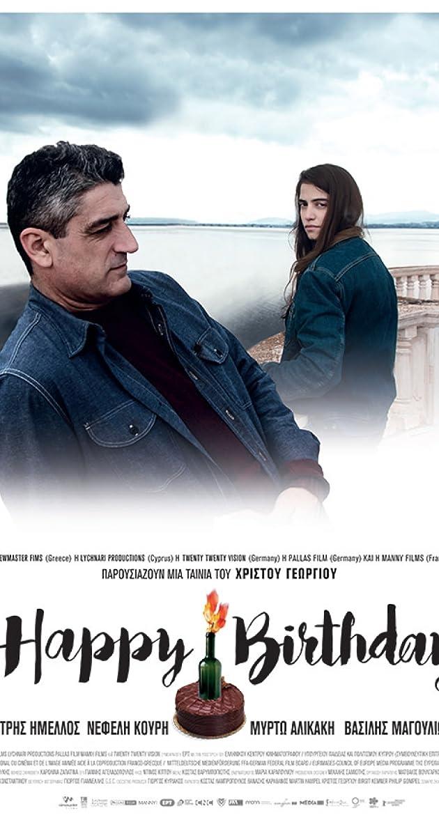 Happy Birthday (2017) - IMDb