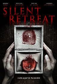 Devon Ogden in Silent Retreat (2016)