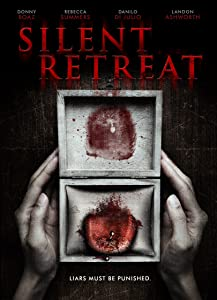 Free Download Silent Retreat by Tricia Lee [DVDRip]
