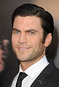 Primary photo for Wes Bentley