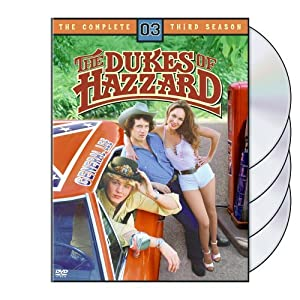 Full movies downloads The Dukes of Hazzard - Mrs. Roscoe P. Coltrane, Peggy Rea, Ben Jones, Catherine Bach (1980) [x265] [hd720p]