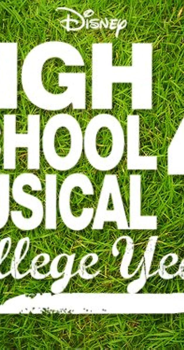 High School Musical 4 Tv Movie Imdb