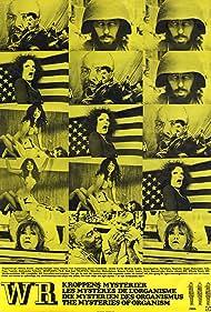 W.R. - Misterije organizma (1971) Poster - Movie Forum, Cast, Reviews