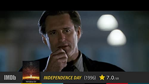 "Bill Pullman on ""The Sinner"" and 'Independence Day' Secrets"