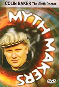 Primary photo for Myth Makers: Colin Baker