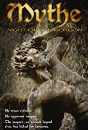 Mythe: Night of the Gorgon Poster