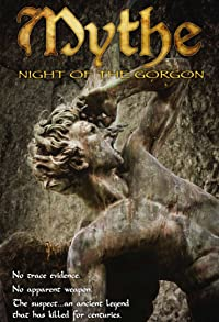 Primary photo for Mythe: Night of the Gorgon