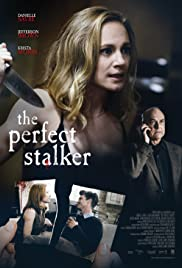 The Perfect Stalker Poster