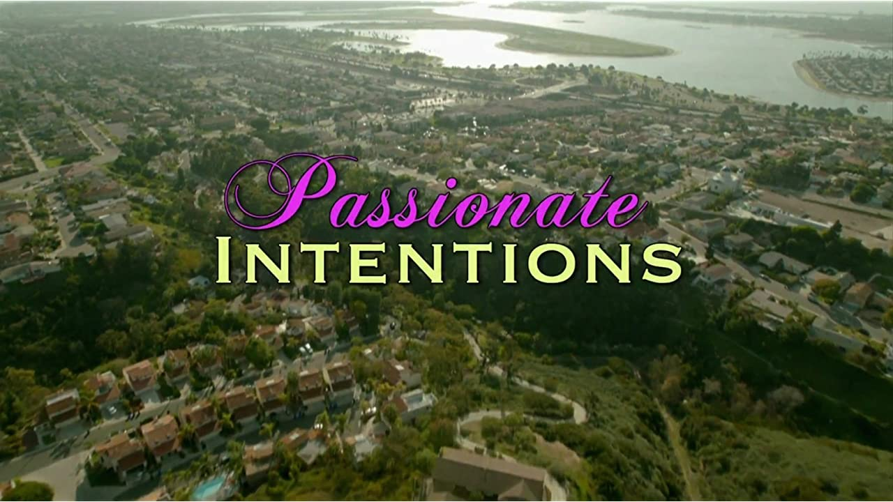 Passionate Intentions Full Movie
