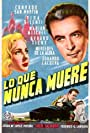 Vira Silenti and Conrado San Martín in Lo que nunca muere (1955)