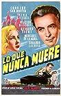 Lo que nunca muere (1955) Poster