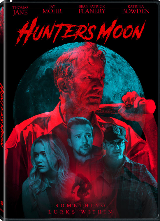 Hunter's Moon (2020) English 300MB HDRip ESubs