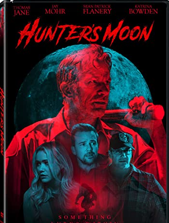 Hunter's Moon (2020) The Orchard 1080p