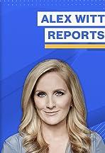 MSNBC Reports Alex Witt Reports