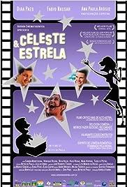 Celeste & Estrela Poster