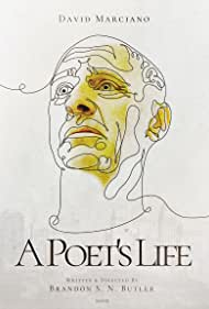 David Marciano and Brandon S.N. Butler in A Poet's Life (2019)