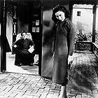 Yu Shi and Wei Wei in Xiao cheng zhi chun (1948)