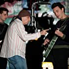 Steven Van Zandt, Jack Huston, and Will Brill in Not Fade Away (2012)
