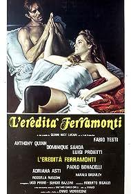 L'eredità Ferramonti (1976)