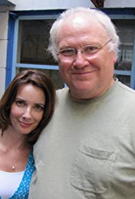colin baker wife